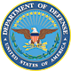 Under Secretary of Defense (Comptroller) Logo