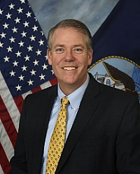 Thomas W. Harker - Performing the Duties of the Under Secretary of Defense (Comptroller)/CFO